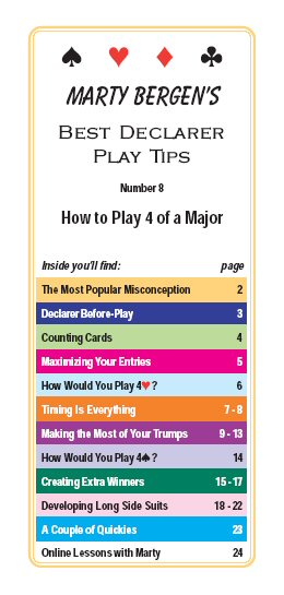 How to Play 4 of a major
