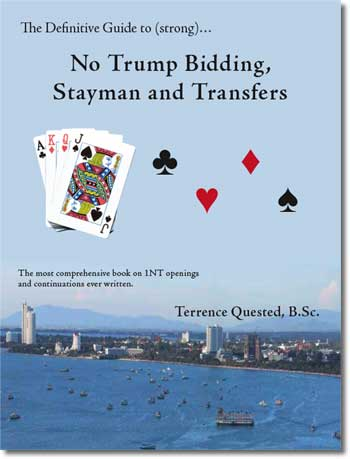 No Trump bidding book