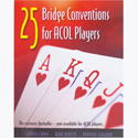 25 conventions for acol players