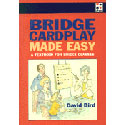 Bridge Cardplay Made Easy