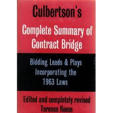 contract bridge basics