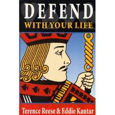 defend with your life