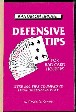 Bridge defensive tips for bad card players