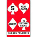 5 card major bidding