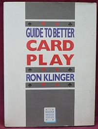 better card play bridge book