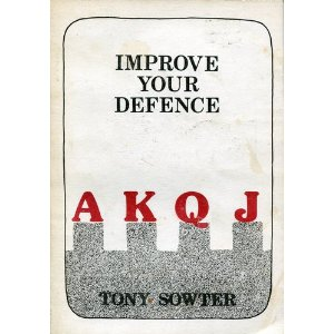 improve defense tony sowter