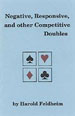 Negative, responsive, competitive doubles