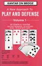 A New Approach to Play and Defense Volume 1 Edwin kantar