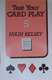 Test Your Card Play - 1